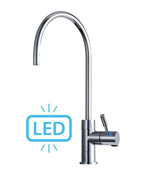 LED 3in1 Wasserhahn Maranon