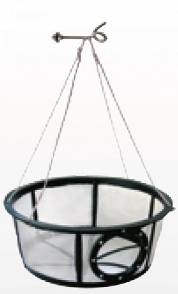 Filterkorb steckbar bis max. Dachfläche: 300 m²