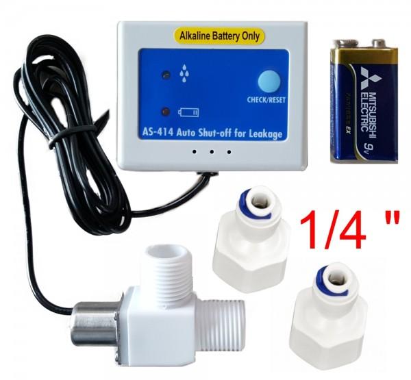 Wasserstop AS414 1/4 ' geeignet für Osmoseanlagen mit Tank