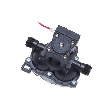 Pumpkopf komplett für S403(M) S473(M)