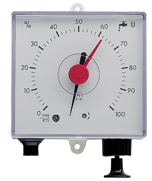 3P Füllstandanzeige pneumatisch (Standard) frachtfrei