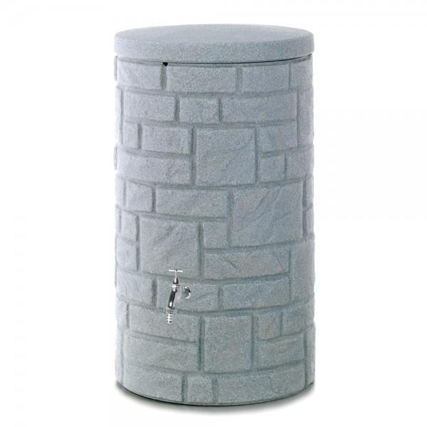 3P Regenspeicher Arcado 230L granit