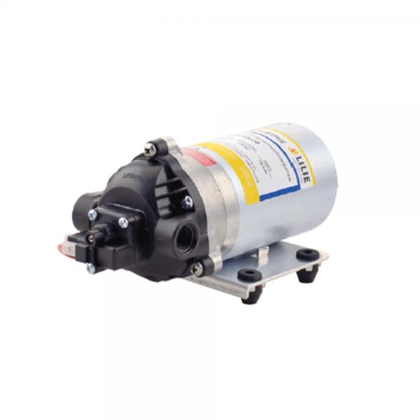 LILIE Industrieserie 12V, 6,8l, 3,4bar Anwendung:Straßenwalzen,Gerätebau