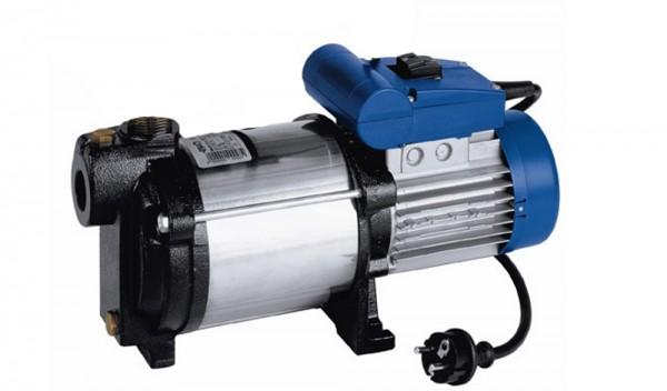 Multi ECO 34 E Pumpe ohne Steuerung