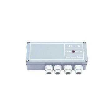 SHURflo Solar Booster LCB-G75 12/24V für Tiefbrunnenpumpe Solar #9300