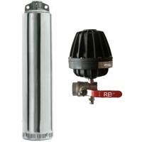 ESPA Acuapres 4 Tauchdruckpumpe integriete Schaltautomatik frachtfrei