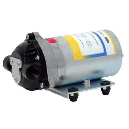 LILIE SHURflo Druckpumpe 24/36 V 1,5/2,3 l/min mit Bypass