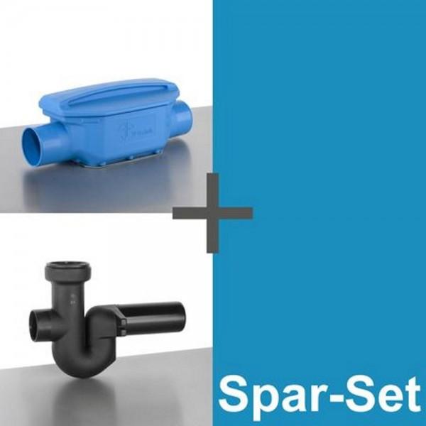 3P Spar-Set VF 150 ohne Versatz