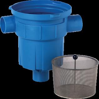 3P Filter für Garten- Retention- und Versickerung DN 100 frachtfrei
