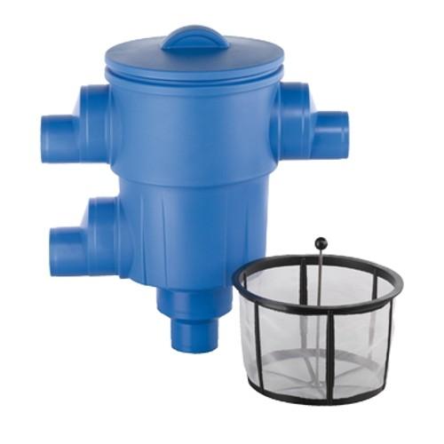 3P Gartenfilter XL DN 125 / DN 200 frachtfrei