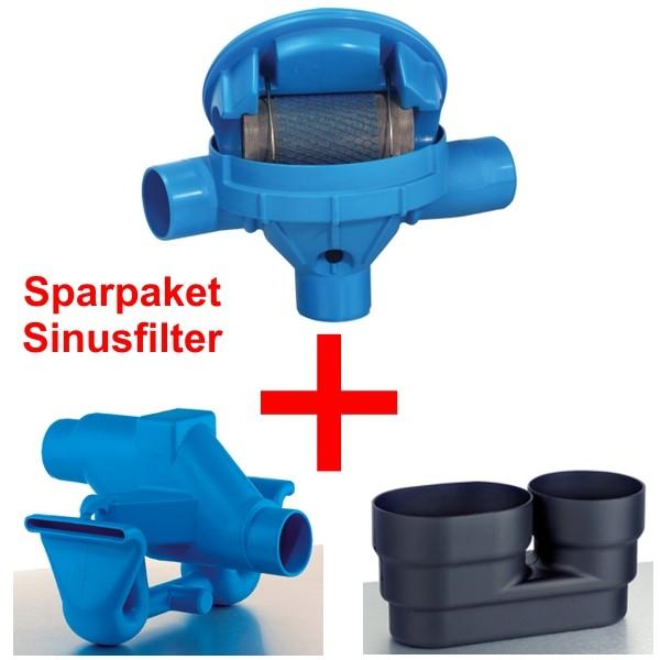 3P Spar-Set Sinusfilter (SF) frachtfrei