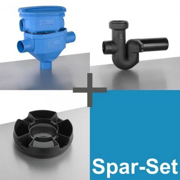 3P Spar-Set PF 150 ohne Höhenversatz