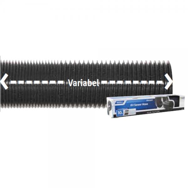 Spiralschlauch 3 Zoll(76mm) VPE 3m