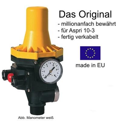 Ersatzteil KIT 02-3 für Aspri 10-3 und (verkabelt) FM15 frachtfrei