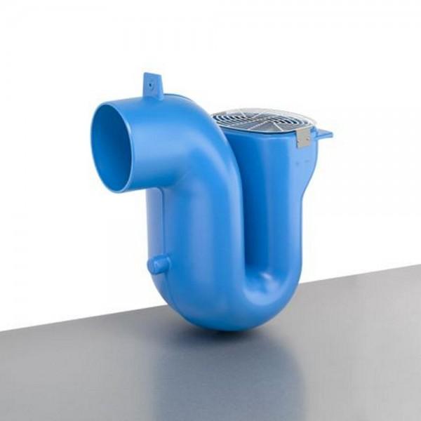 3P Überlaufsiphon DN 250 mit Nagetiersperre frachtfrei