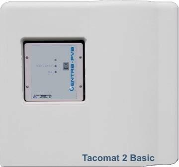 Tacomat 2 Basic 15 (ohne Füllstandanz.) frachtfrei