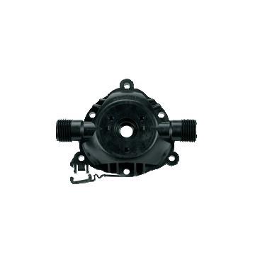 Pumpengehäuse für alle Mod. aus PP Industrieserie 8000