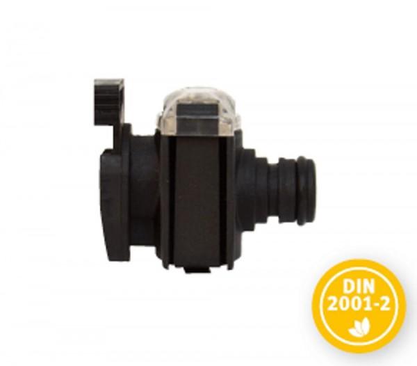 Filter für Smart Serie mit Quick-Adapter