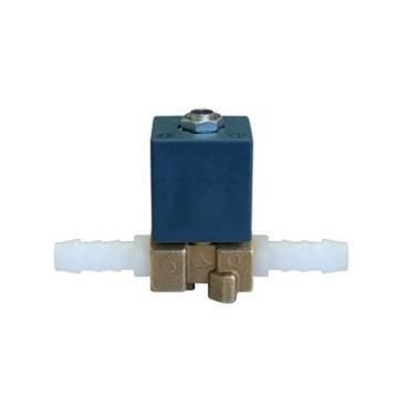 Magnetventil 24V 1/4 ZollI x 10mm stromlos zu