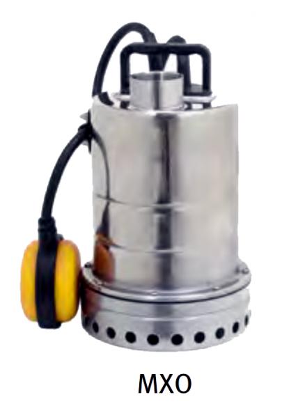 ESPA MXO 30 Entwässerungspumpe