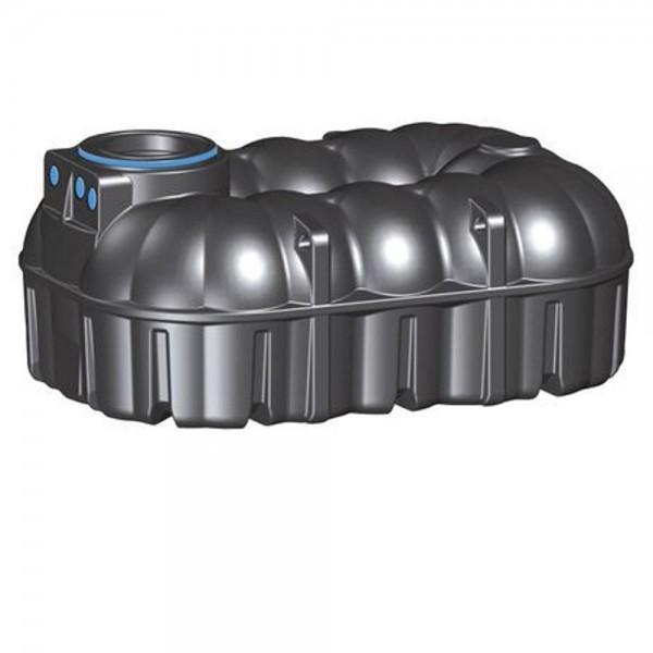 Kunststoffzisterne NEO 7100 L SOLO ohne Deckel -TOP-
