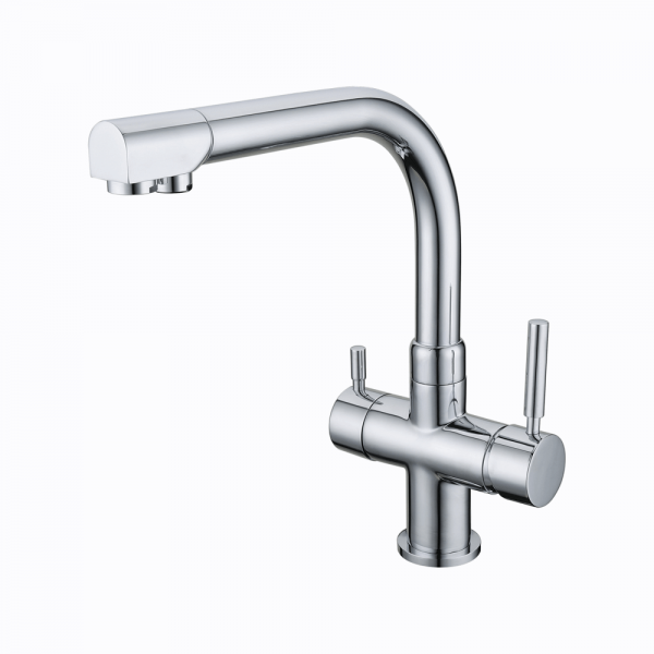 3in1 Wasserhahn PURO Standard