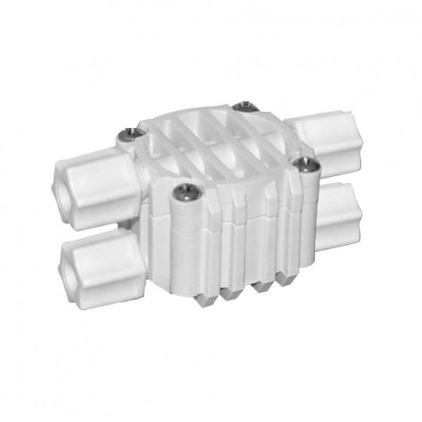 Automatisches Abschaltventil 4 x 1/4' AG