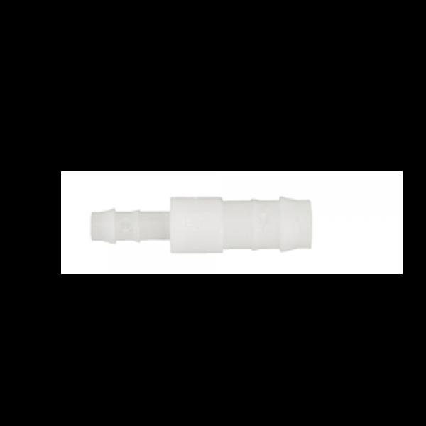 Gerader Reduzierverbinder PP 8 x 10mm