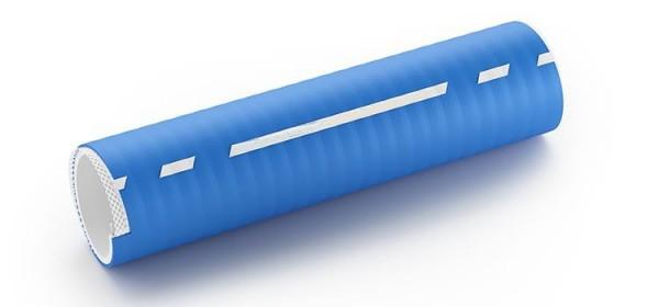 Spezial SDS Schlauch 1 Zoll Meterware Durchm. 25mm frachtfrei ab 2 m