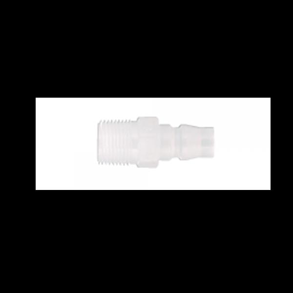Schnellkupplungsadapter+Gewinde 1/2'BSP