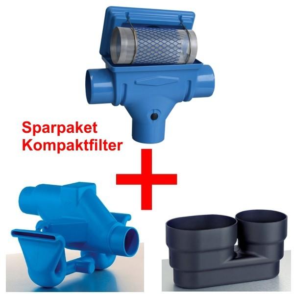 3P Spar-Set Kompaktfilter (KF)