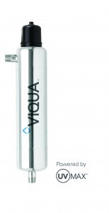 VIQUA UV Max D4 100V - 240V UV Wasser Desinfektion für Zuhause