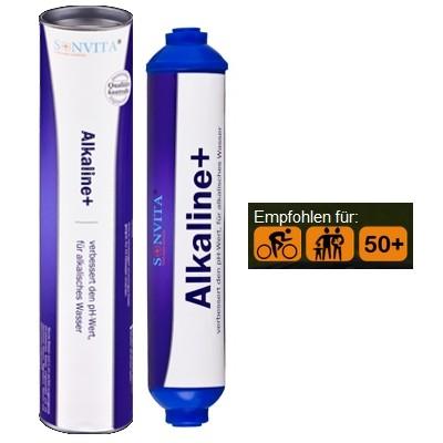 SONVITA Wasserveredelung Alkaline+