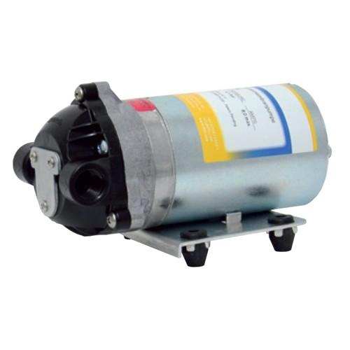 SHURflo Druckpumpe 12V 6 l/min 4,1 bar Bypass
