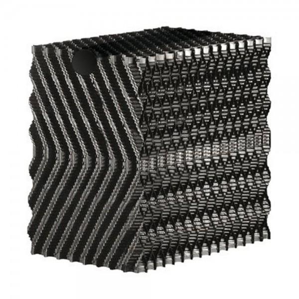Sickerbox ca. 210 liter, mit Vlies 69 x 50 x 60 cm