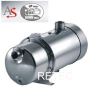 Steelpumps X-AJE 120 Saug od. Druckp. intergrierte Schaltautomatik frachtfrei
