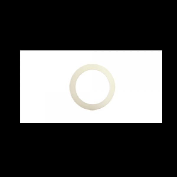 Gummidichtung EPDM 1 1/4 Zoll ohne Gewebeeinlage