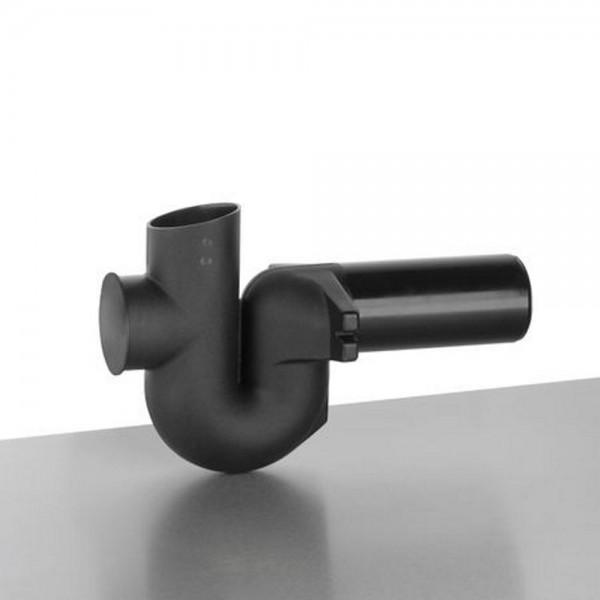 Siphon DN 150 Standard ohne Nagetiersperre