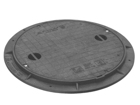 STABIFLEX BA-648-PO-600kg-T1 BASIC-600kg-Typ1 (mit Griffmulden)